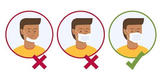 Portugalia COVID-19 Aktualna Sytuacja Epidemiologiczna Koronawirus Obowiązek Noszenia Maseczek w Przestrzeniach Publicznych Zakaz Poruszania się Po Portugalii Aktualne Informacje Październik 2020