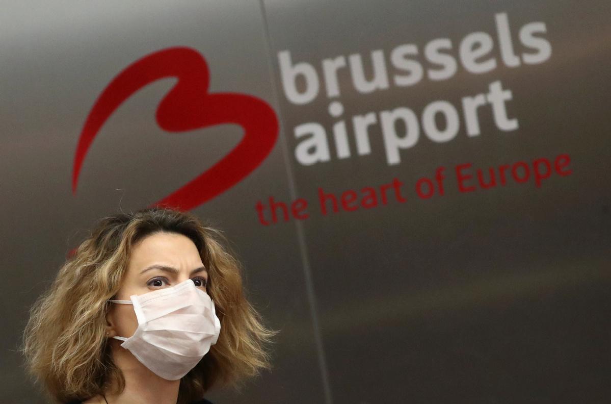 Portugalia Koronawirus Aktualna Sytuacja Informacje Ograniczenia w Lotach Restrykcje Loty z Lizbony do Brukseli Statystyki Liczby Nakazy Kwarantanna Testy 10 lipca 2020