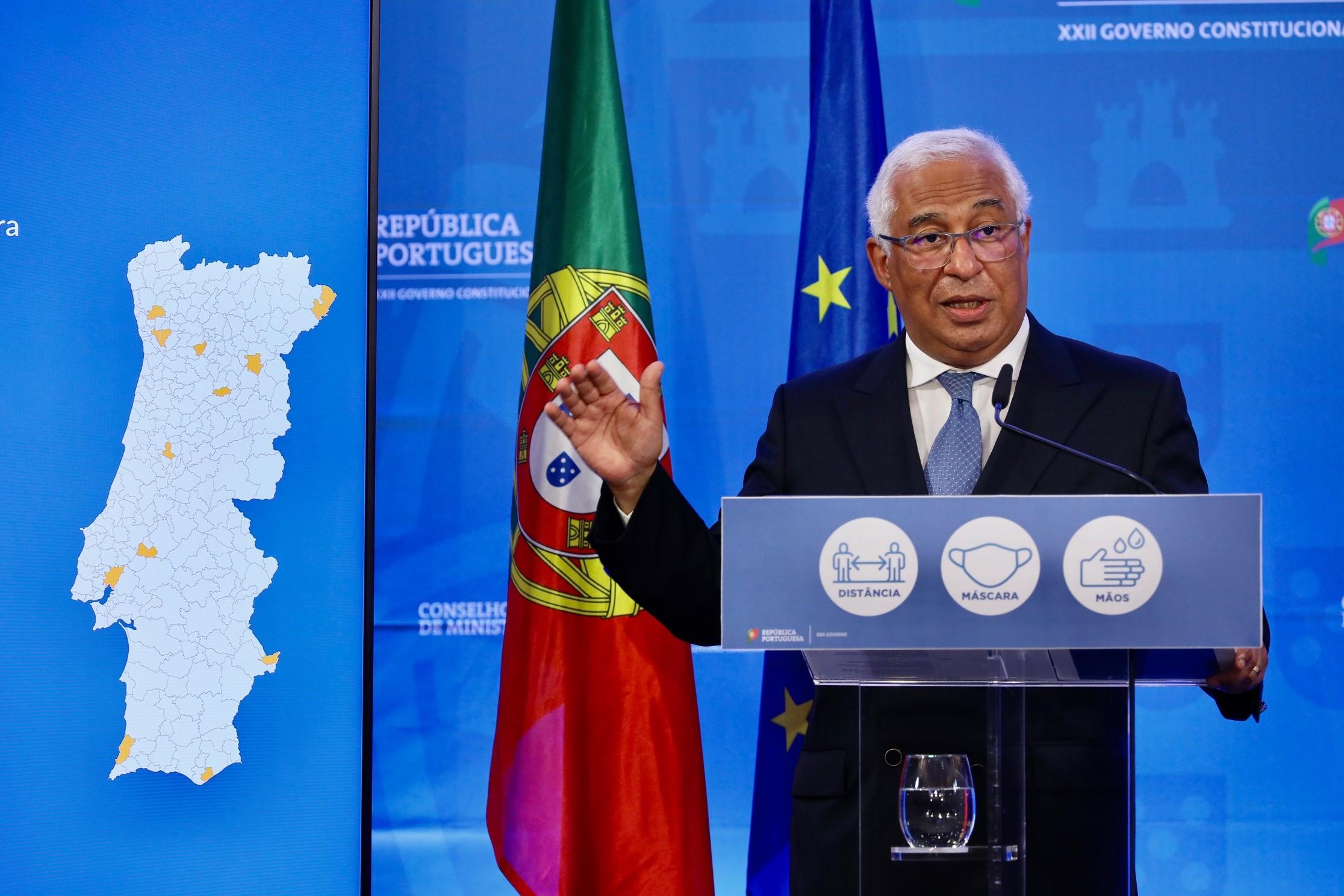 Portugalia Kwarantanna po Przylocie Loty Majówka 2021 Informacje Lockdown Regulacje Po Polsku Prawo Czy obowiązuje