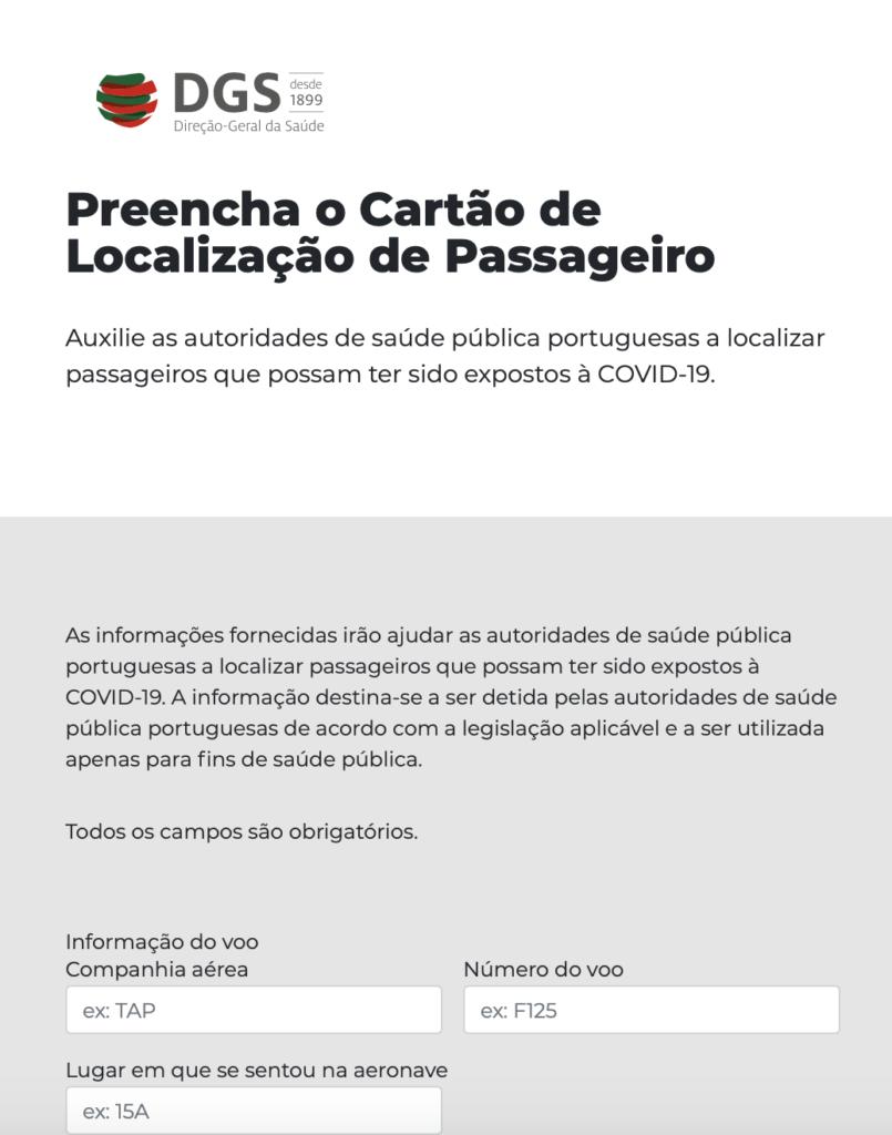 Portugalia Październik 2020 COVID-19 Koronawirus Aktualna Sytuacja Informacje Doniesienia Analiza Polski Przewodnik po Lizbonie i Porto Aktualne Info Statystyki Karta Lokalizacji Pasażera