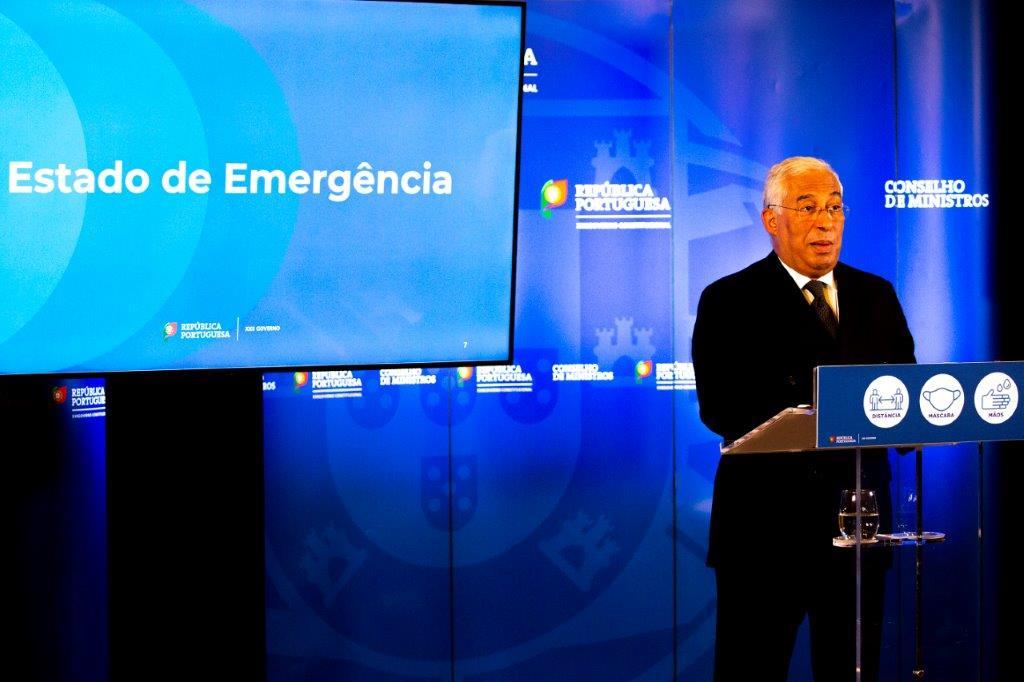 Portugalia Pandemia 2020 COVID-19 Koronawirus Powiaty Gminy Miasta Wsie Z Ograniczeniami Zasady Podróżowania Po Portugalii Gdzie Jechać Czy jest Bezpiecznie Bezpieczeństwo Przewodnik