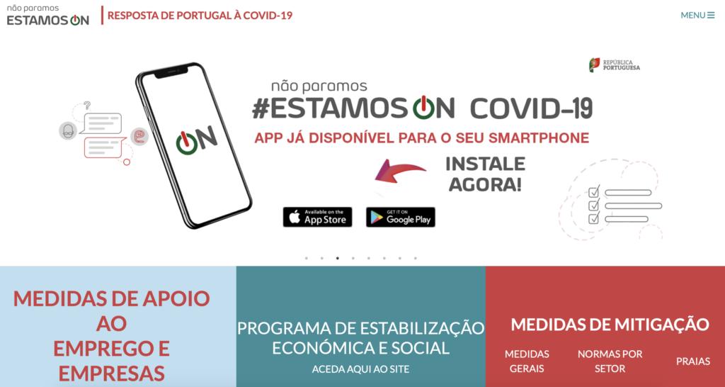 Portugalia stan klęski żywiołowej jesień 2020 październik aktualne informacje zasady ograniczenia reguły regulacje podsumowanie analiza koronawirus covid 19 Lizbona czy jest bezpiecznie