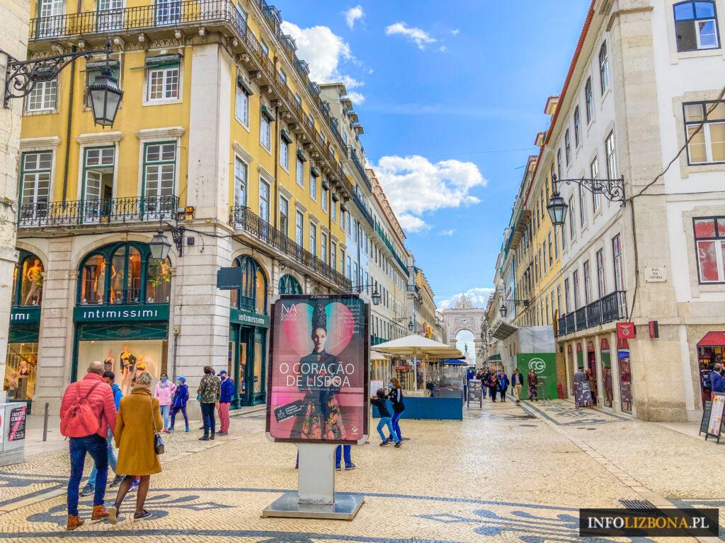 Portugalia stan wyjątkowy listopad 2020 aktualne informacje nakazy zakazy informacje dla turystów zwiedzających Portugal Lizbona Lisbona COVID-19 koronawirus godzina policyjna