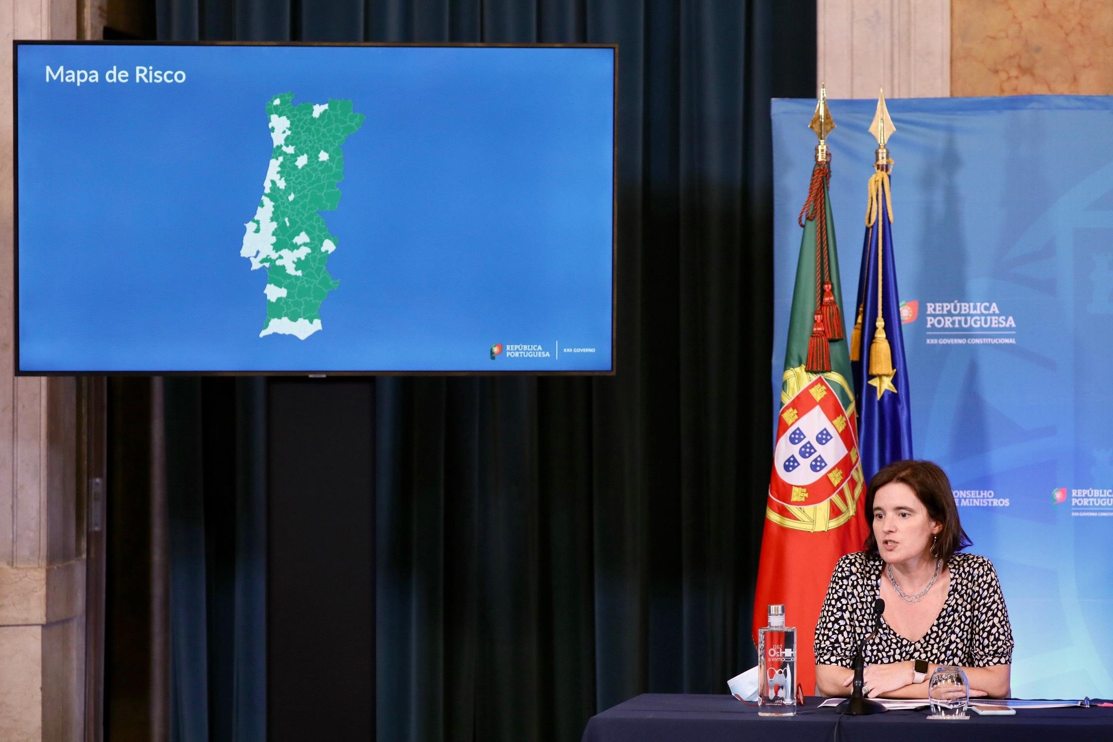 Portugalia sytuacja epidemiologiczna aktualne informacje lipiec 2021 wakacje regulacje testy covid informacje opis z pierwszej ręki przewodnik