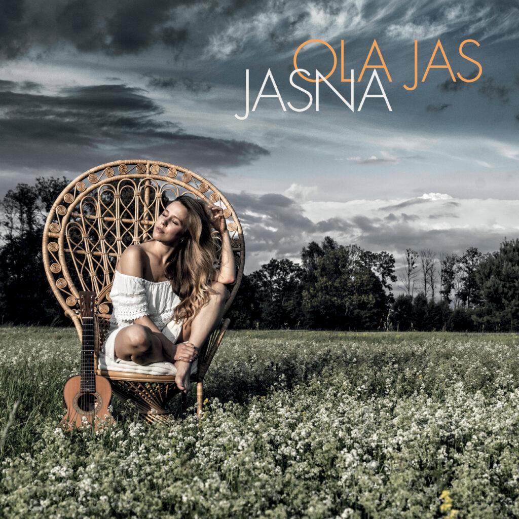 Ola Jas Joao De Sousa Album Jasna Polsko-Portugalski Zespół Muzyka Duet Koncerty Informacje Portugalska Muzyka w Polsce Przewodnik po Lizbonie