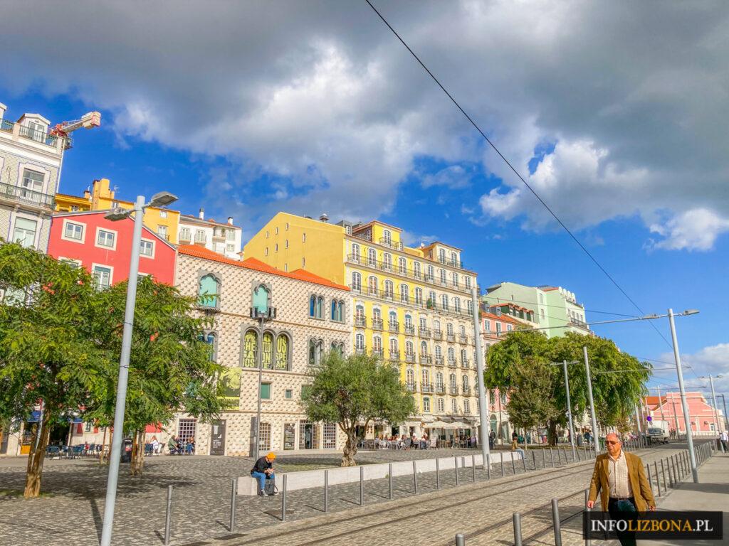 Portugalia COVID-19 Koronawirus Listopada 2020 Aktualny Stan Ograniczenia Podróży Lockdown Informacje Czy Można Lecieć Zamknięcie Granic Bezpieczeństwo Relacja Lizbona Porto