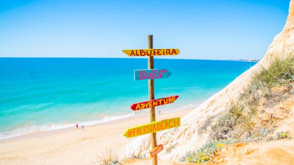 Turystyczne Oskary 2020 World Travel Awards Oscary Nagrody Portugalia Lizbona Porto Algarve Madera Azory Nagrodzone Wakacje 2021 Wyjazd Urlop Wyróżnienia Podróże Polski Przewodnik