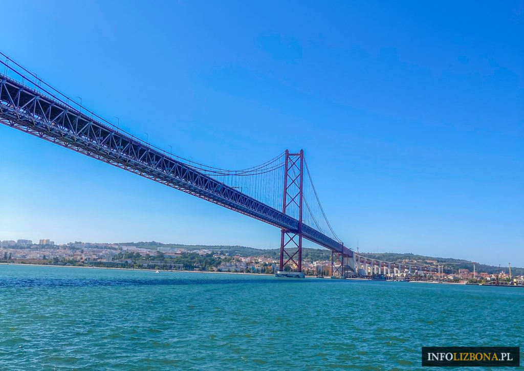 Lisbona Lizbona Lisbon Lisboa Rejs po Rzece w Portugalii Cennik Znika Bilety Online Aplikacja Rabaty Kupony Informacje Godziny Rozkład Jazdy Polski Przewodnik Czy Warto Opinie